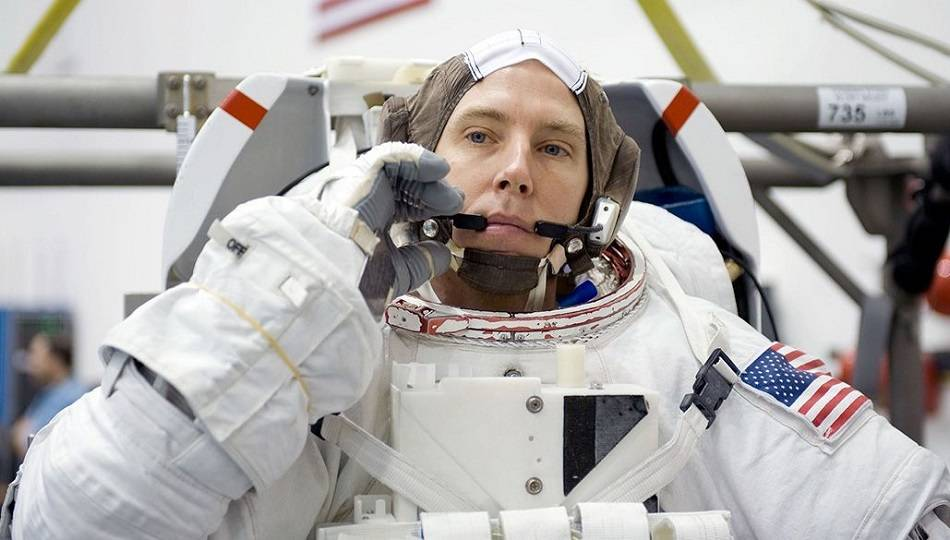 astronaut after space - photo #10