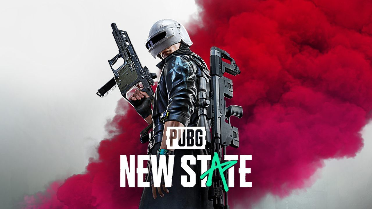 PUBG New State: Release date, download links, pre-registration rewards, and more