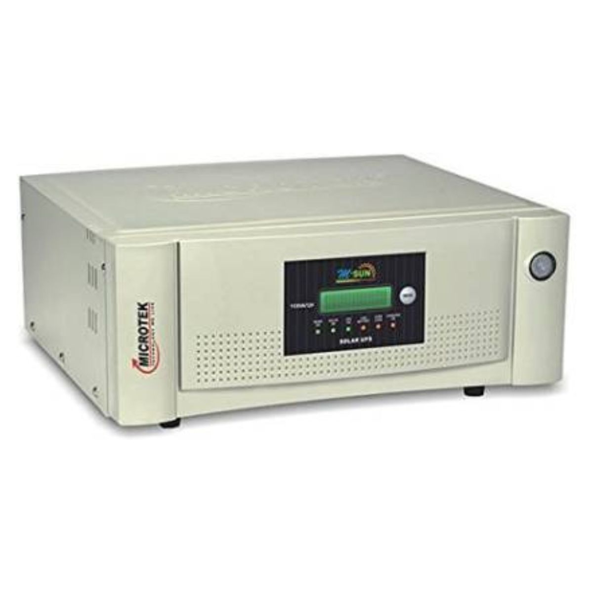 Microtek SOLAR PCU 1435/12V Pure Sine Wave Inverter