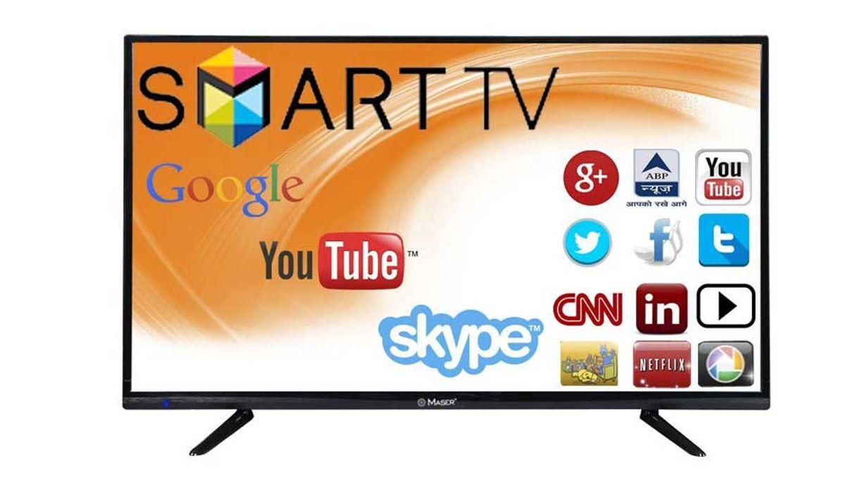 Maser 50 ಇಂಚುಗಳು Full HD LED TV