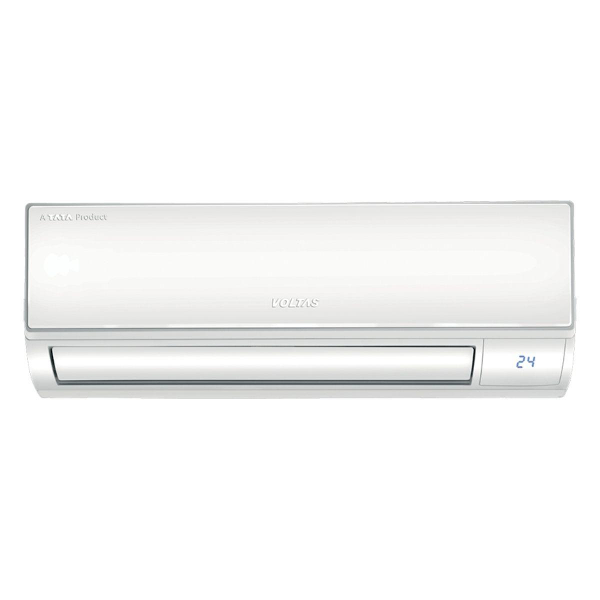 వోల్టాస్ 155V DZW 1.2 Ton 5 Star Inverter Split Air Conditioner