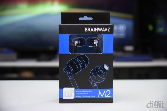 Brainwavz M2 box