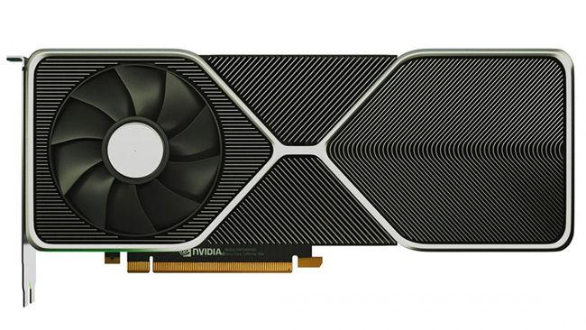 NVIDIA GeForce RTX 3080 Ti 3070 3080 Graphics card