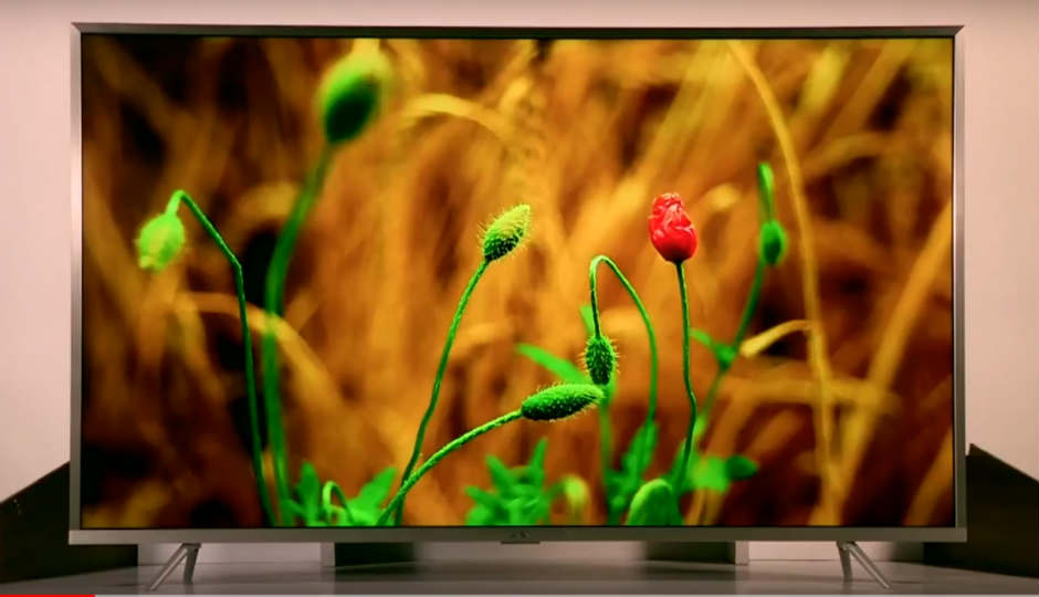 Check out all the cool features of the new iFFALCON K2 55-inch 4K HDR TV