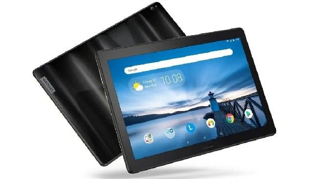 Moto Tab 8 specifications