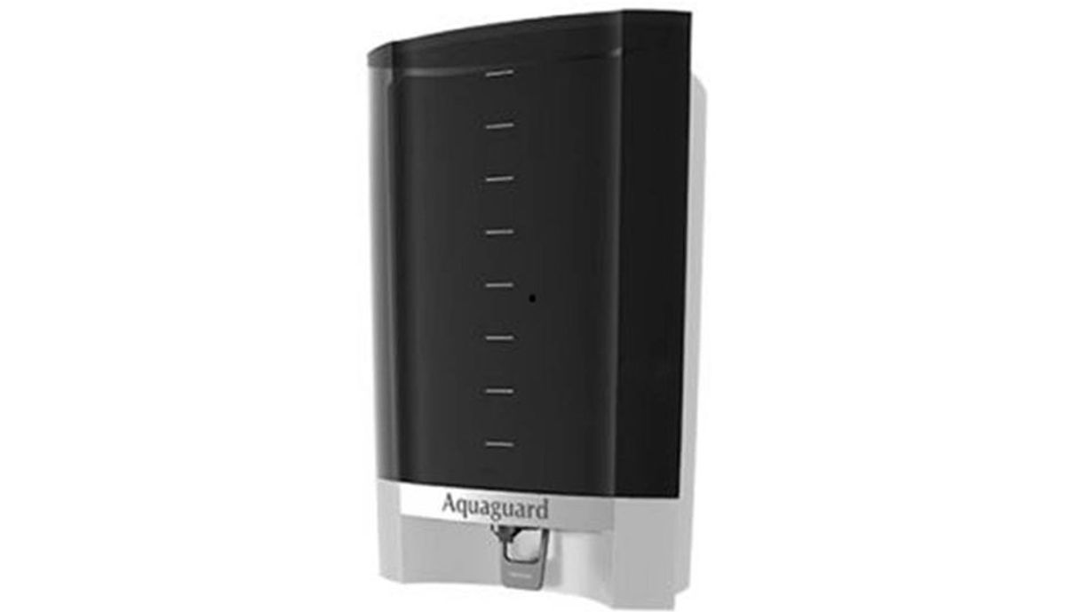 Aquaguard Reviva NXT UV 8.5 L UV Water Purifier (Black)