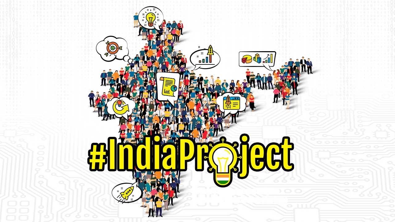 Introducing #IndiaProject