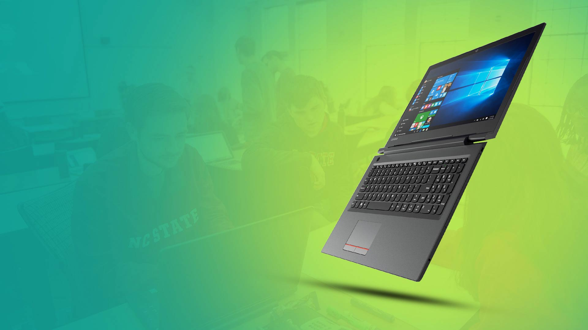 Picking up a thin and light laptop for college