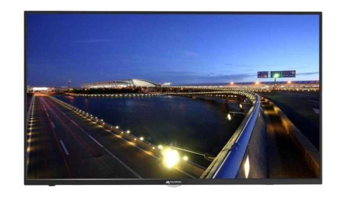 ಮೈಕ್ರೋಮ್ಯಾಕ್ಸ್ 43 ಇಂಚುಗಳು Full HD LED TV