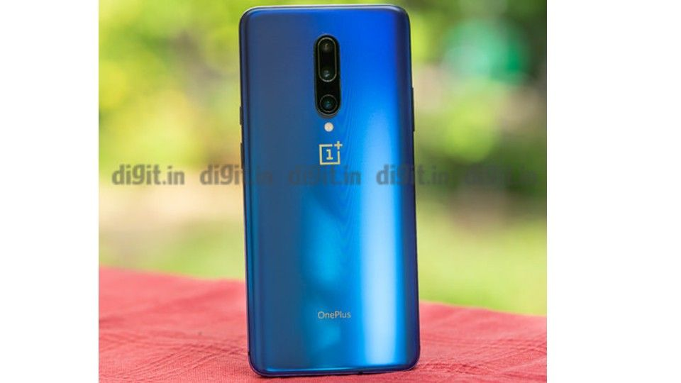 OnePlus 7T Pro could be launched on October 15 | Digit