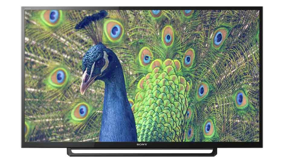 564bf2b23 Sony 40 inches Full HD LED TV (KLV-40R352E) Price in India ...