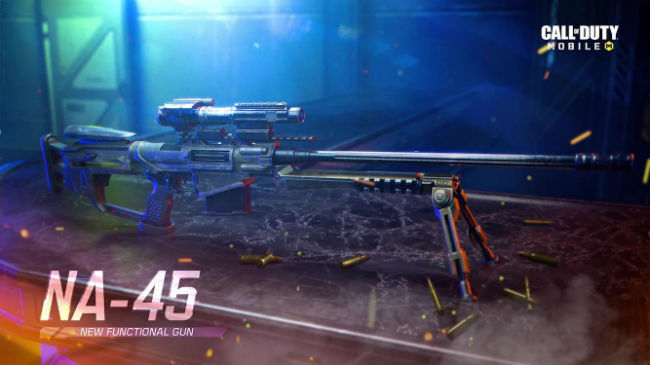 Call of Duty: Mobile October roundup