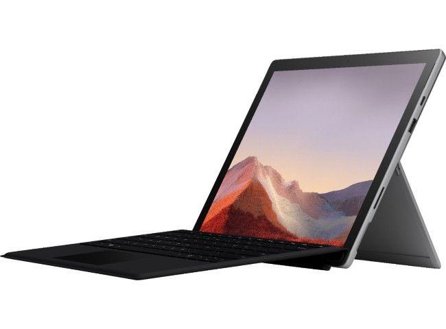 Surface Pro 7 Prakhar Khanna