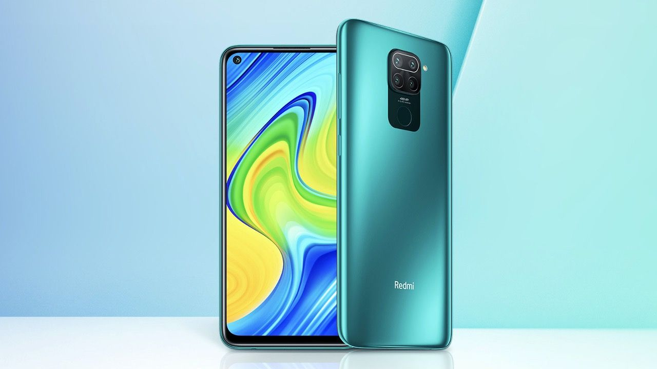 Xiaomi Redmi Note 9 Goes On Sale At 12 Pm Today Price And Specifications Digit