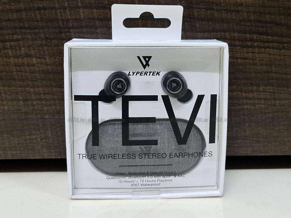 Lypertek Tevi review