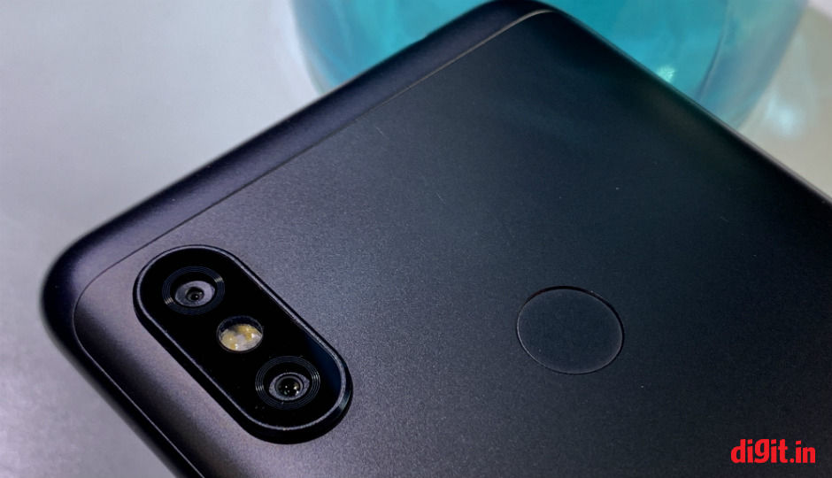 xiaomi redmi note 6 pro camera tested digit in
