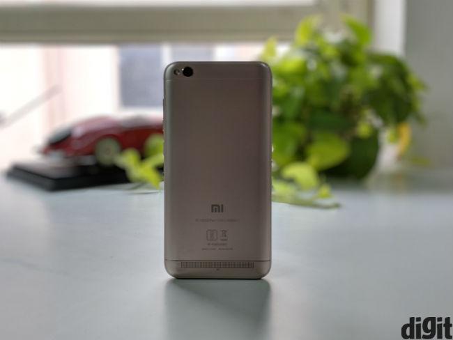 Xiaomi Redmi 5A 32GB Review