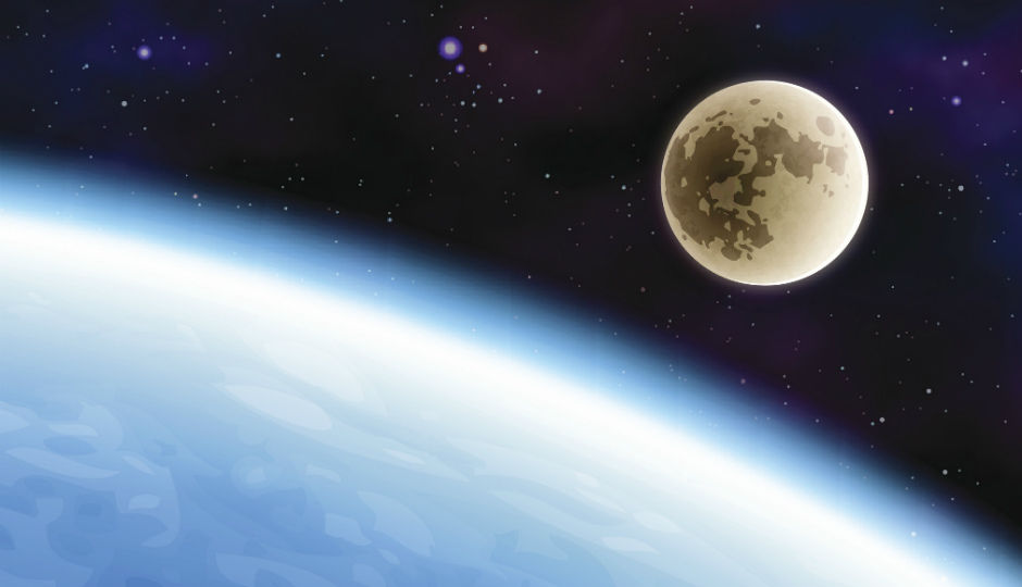 nasa plans manned mission to the moon  this time  to stay