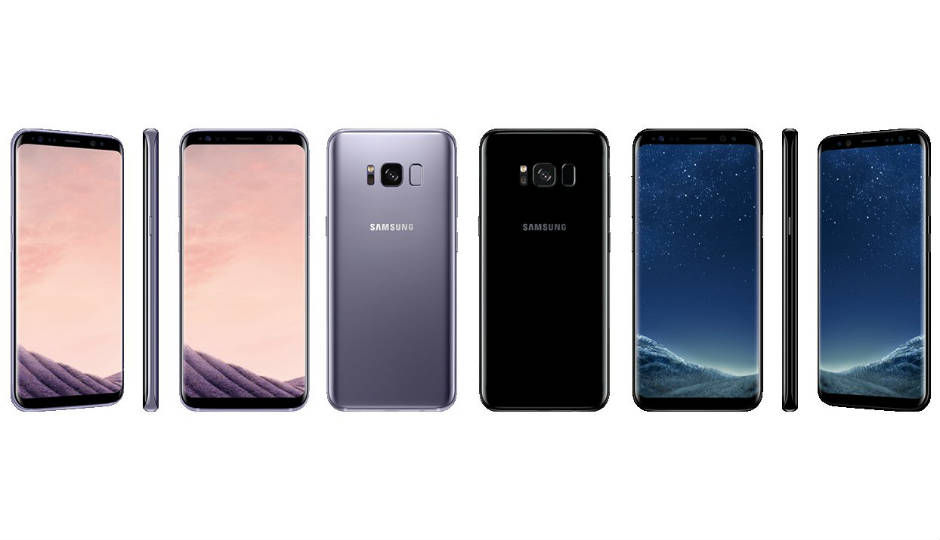 samsung galaxy s8 promo materials and akg branded. Black Bedroom Furniture Sets. Home Design Ideas