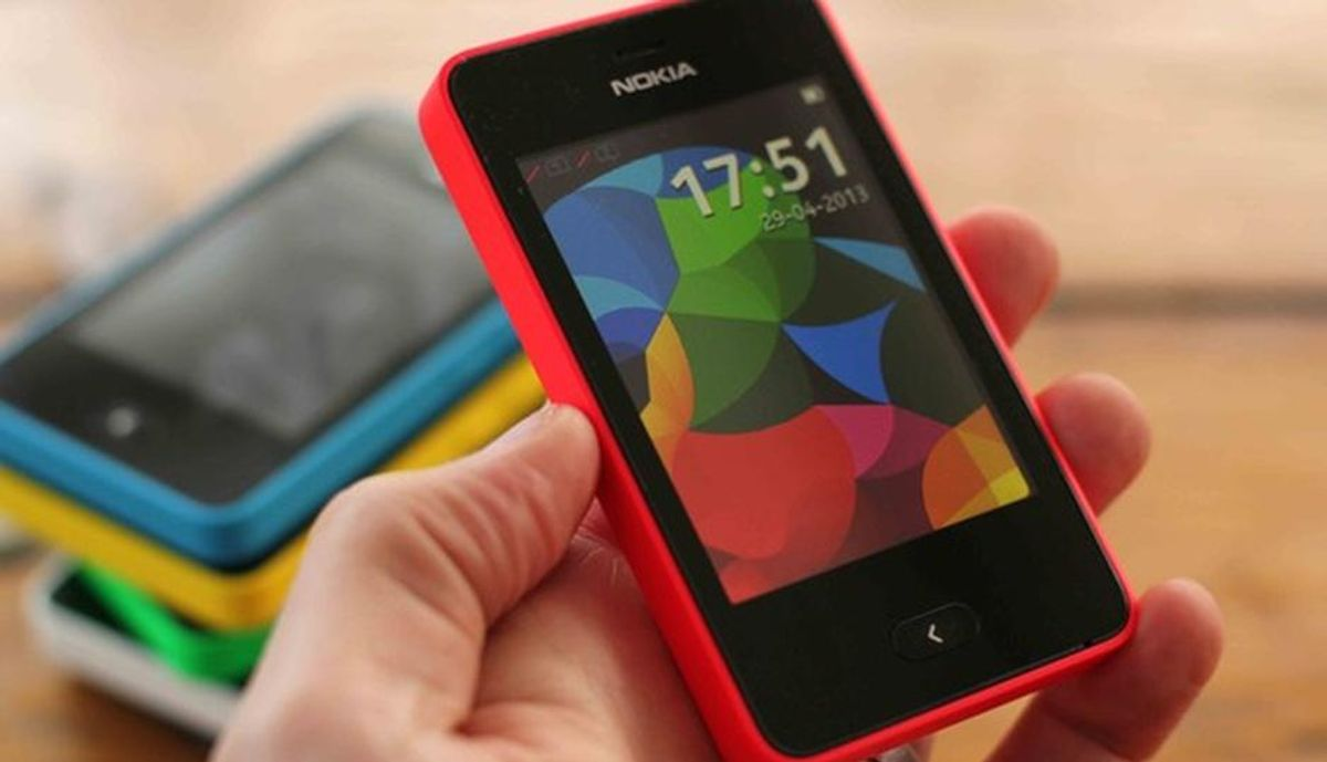 Opera Mini will be the default browser on Microsoft (Nokia