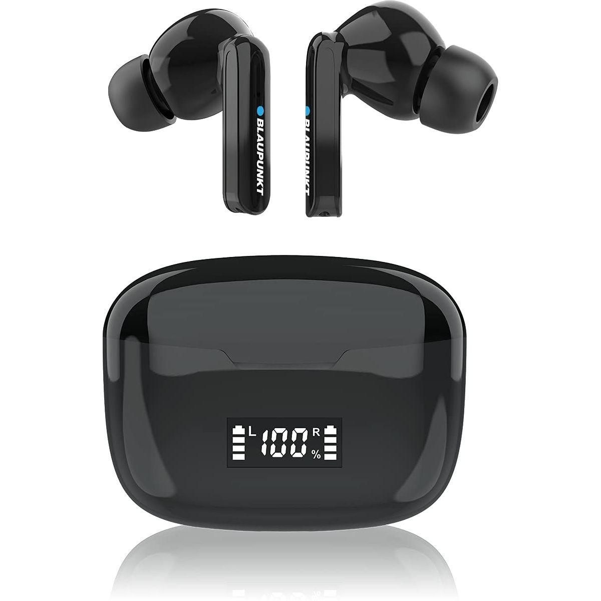ब्लॉपंक्त BTW10S Truly वायरलेस Earphones