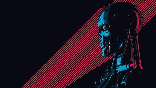 Netflix Terminator series in the works