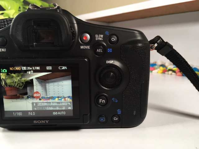Sony A68 review: Smooth, stable, reliable