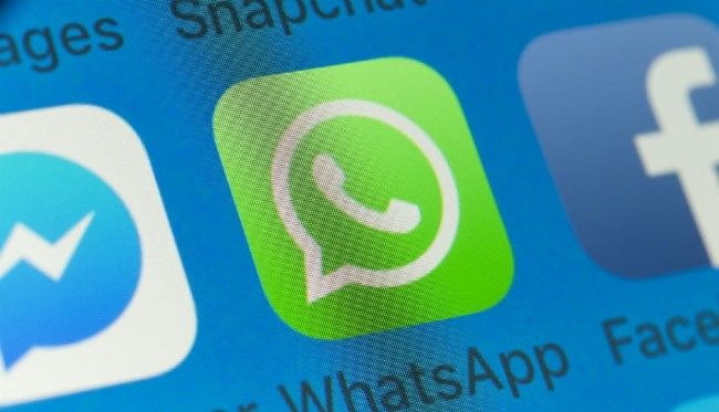 How is WhatsApp handling privacy concerns