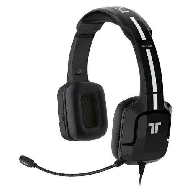 Mad Catz Tritton Kunai Stereo Gaming Headset (deal link)