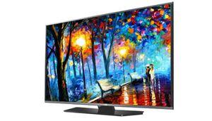 लाइफ  32 इंच HD LED टीवी