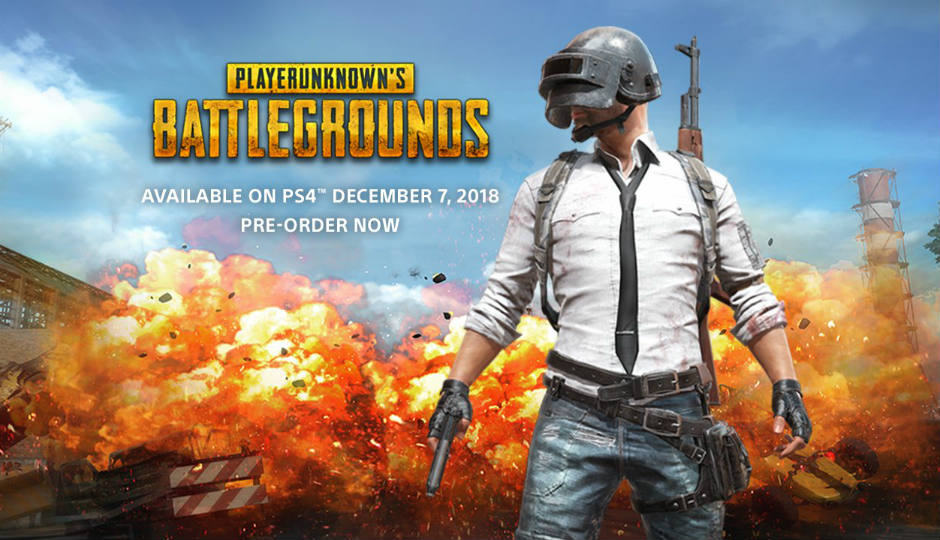 A Low Spec Version Of Pc S Pubg To Start: Everything You Need To Know About PUBG On The PS4