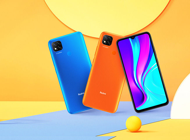 Redmi 9 Activ is tipped to launch in India soon.