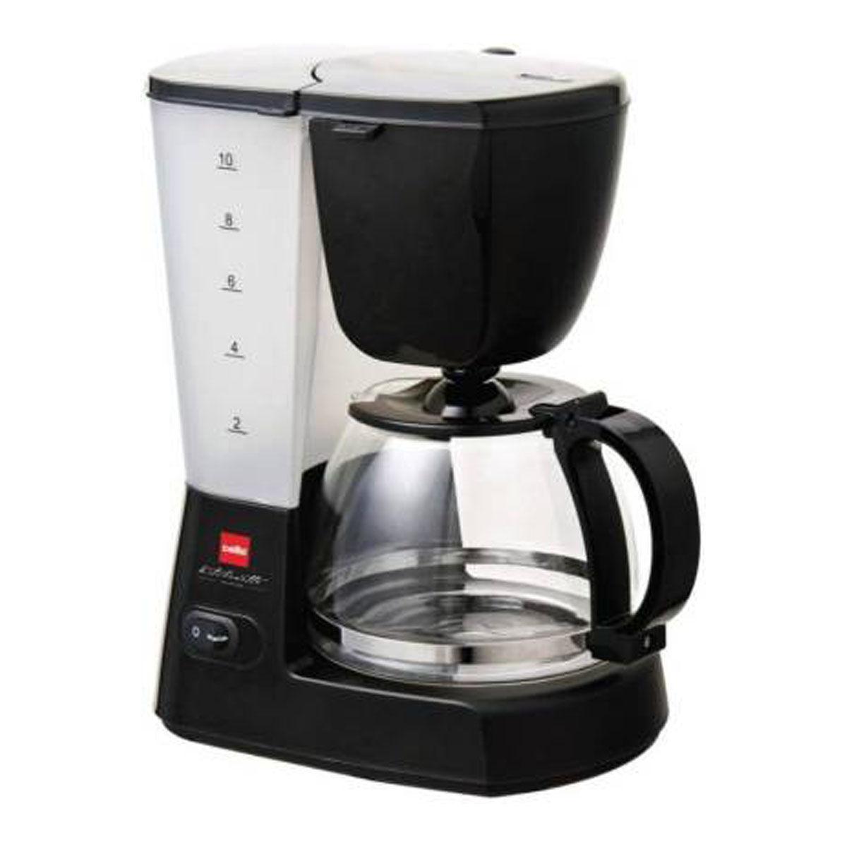 Cello Infusio 200 10 Cups Coffee Maker