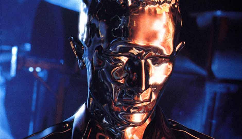 Liquid metal breakthrough hints at shape-shifting Terminator T-1000 robot future