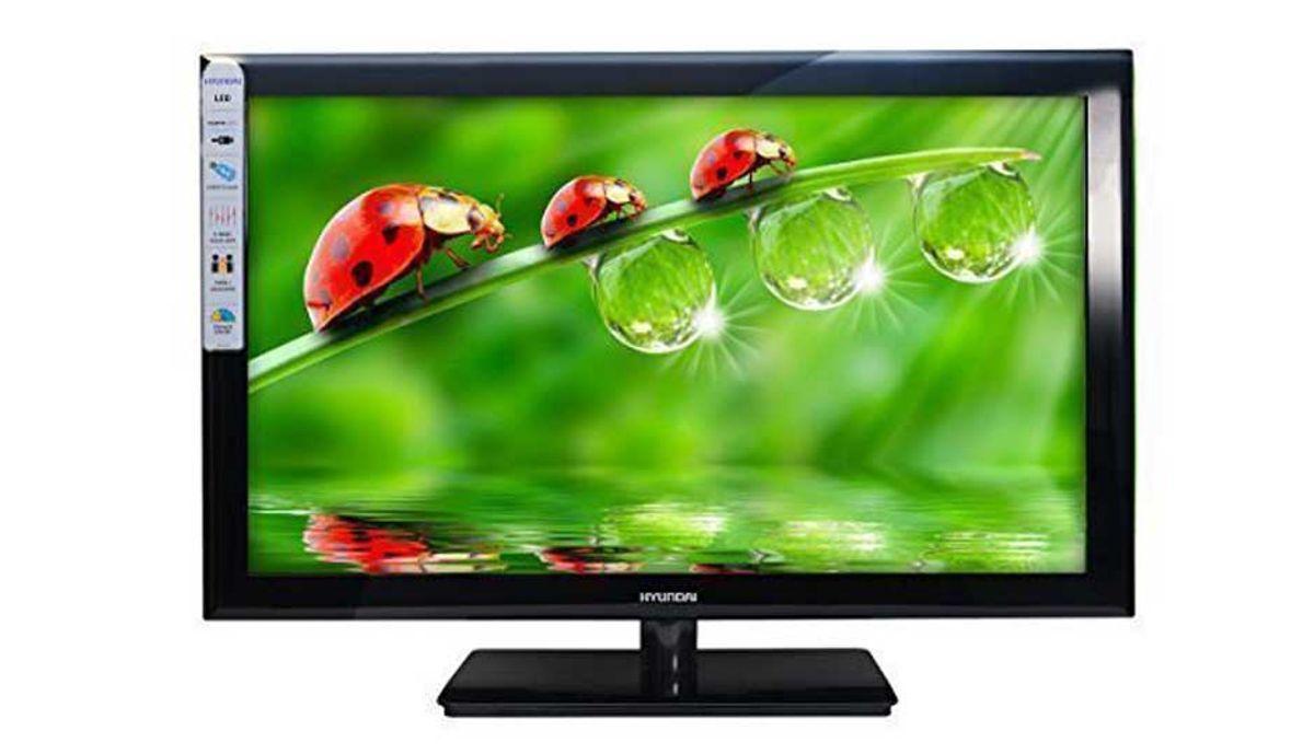 ಹುಂಡೈ 24 ಇಂಚುಗಳು Full HD LED TV