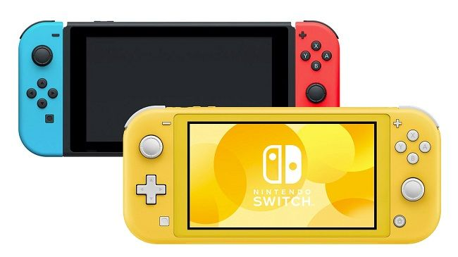 New Nintendo Switch could come with DLSS support