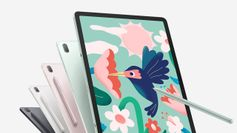 Samsung Galaxy Tab S7 FE with S Pen and Galaxy Tab A7 Lite officially launched in India