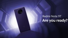 Xiaomi Redmi Note 9T specifications and pricing leaks ahead of January 8 launch