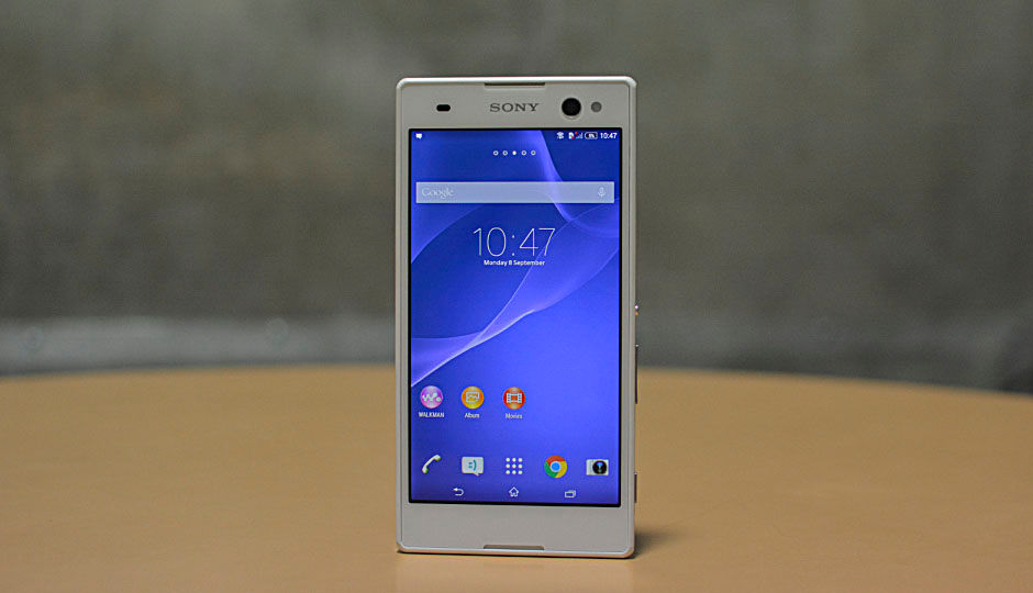 Sony xperia c3 review digit sony xperia c3 reheart Images
