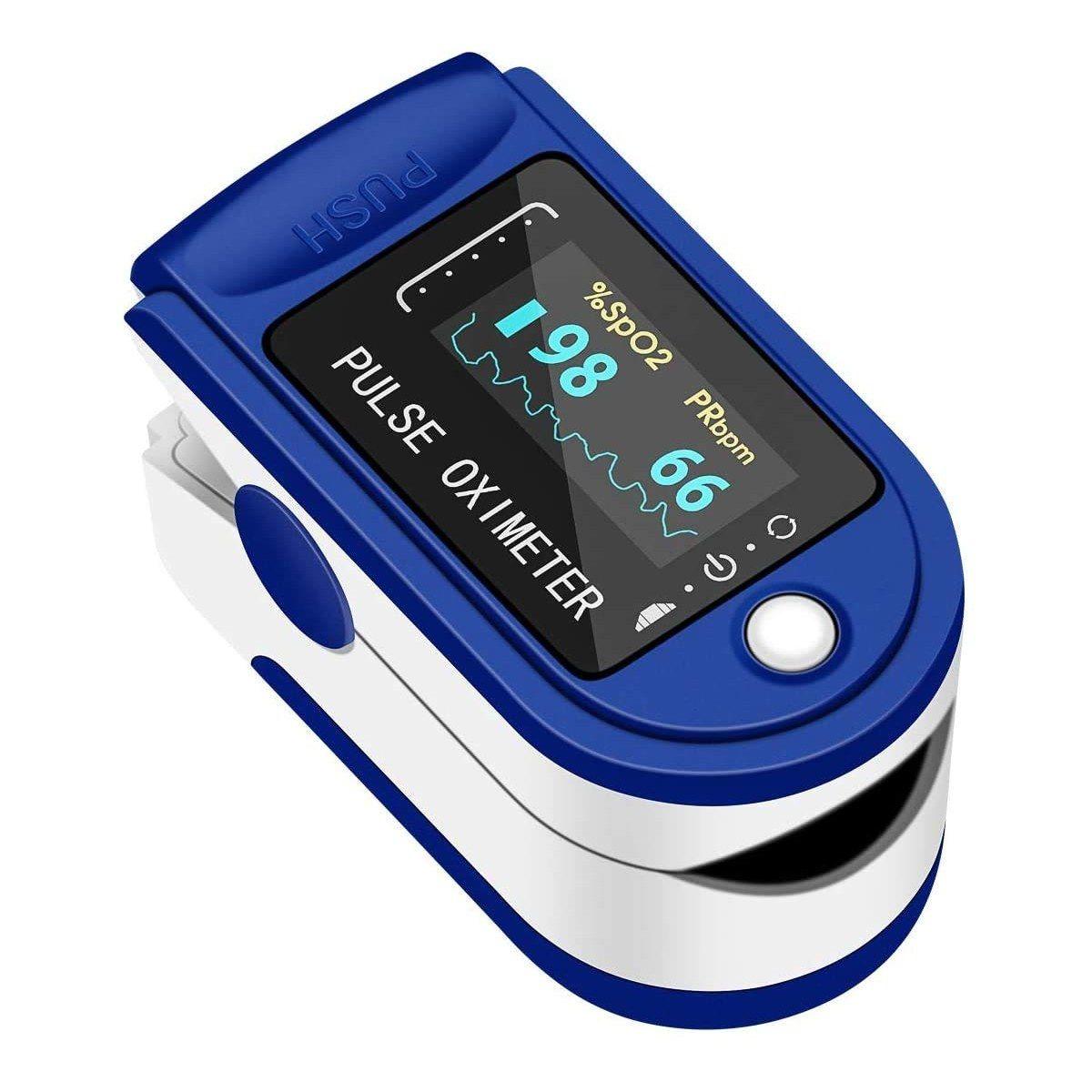 ORILEY Fingertip पल्स Oximeter