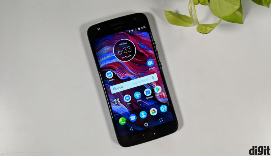 Motorola Moto X4 4GB Review: Are you a sucker for compact phones?