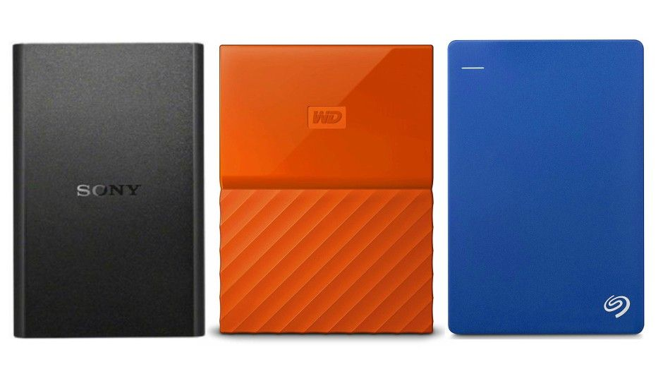 Top External Hard Drive Deals On Paytm Mall Digit In