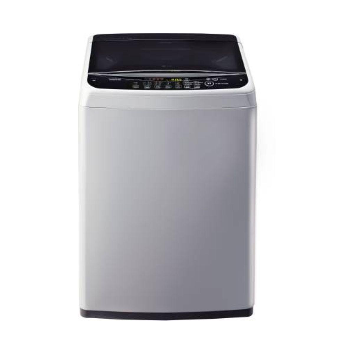 एलजी 6.2 Kg Fully Automatic महत्त्वाचे Load Washing Machine (T7281NDDL)