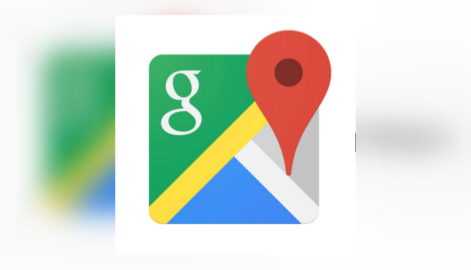 Google Maps updated with an 'India-inspired' Explore tab ... on google maps update, google maps screenshot, google maps path,