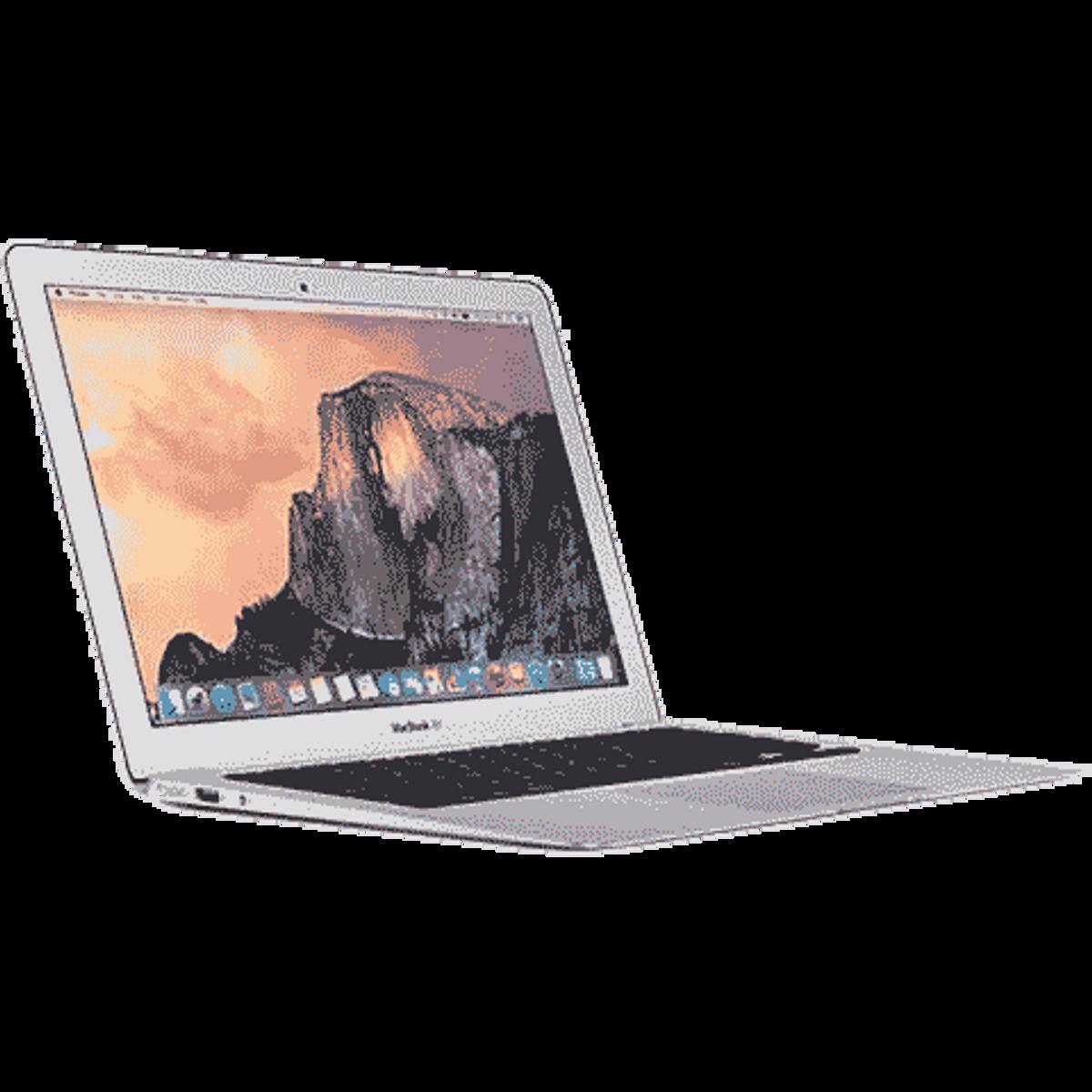 অ্যাপল Macbook Air 2017