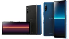 SONY XPERIA L4 স্মার্টফোনটি ট্রিপেল ক্যামেরা সেটআপ আর বড় ডিসপ্লের সঙ্গে লঞ্চ হয়েছে
