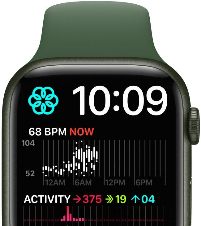 Apple Watch Series 7: Price in India