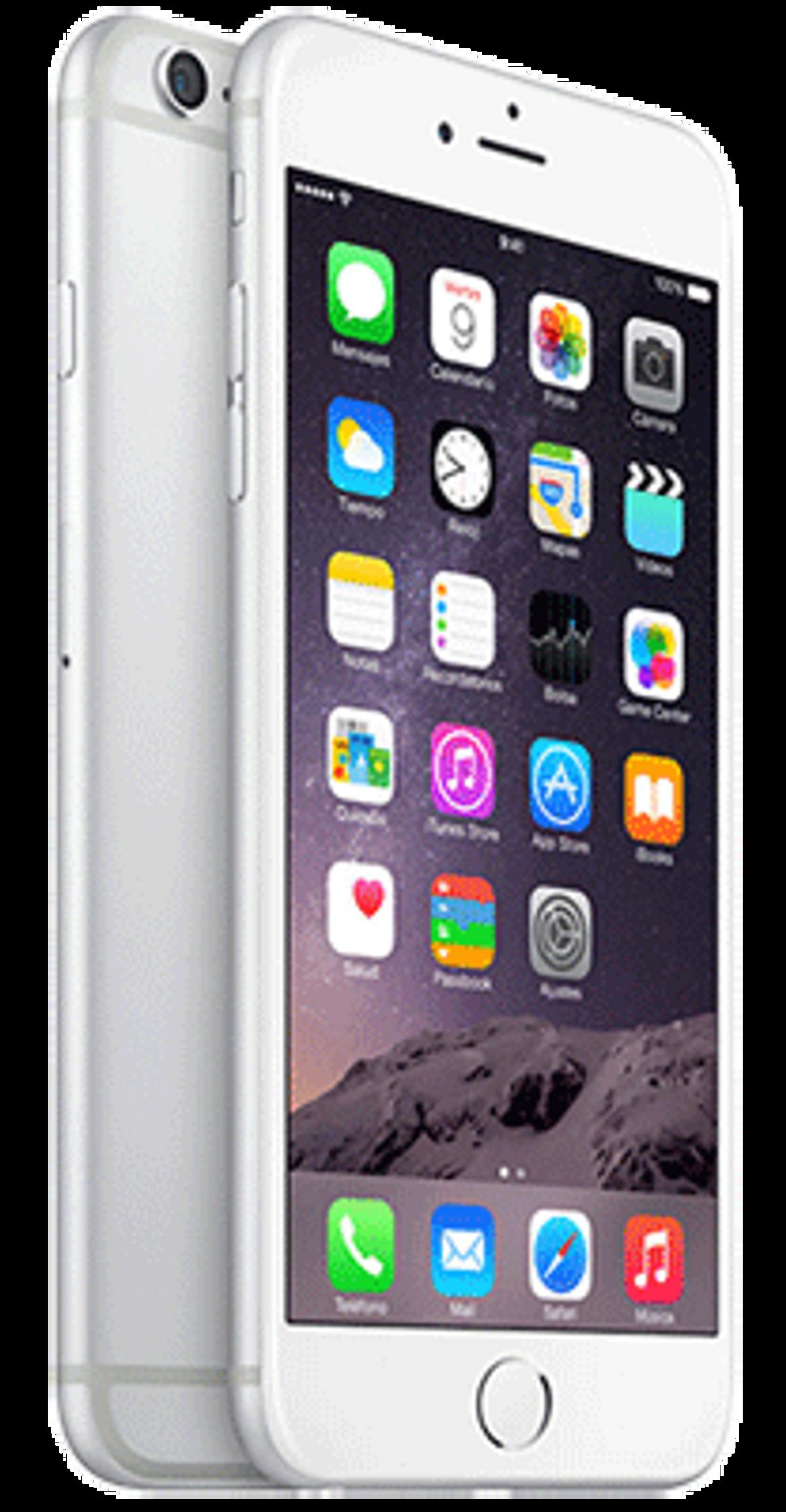 ऍप्पल iPhone 6s Plus