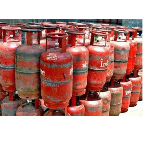 lpg gas price