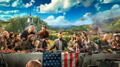 Far Cry 5 is free-to-play this weekend, discounts on all games in the series